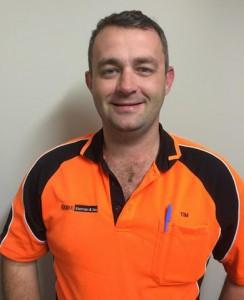 Tim Gore of Gore Electrical Singleton